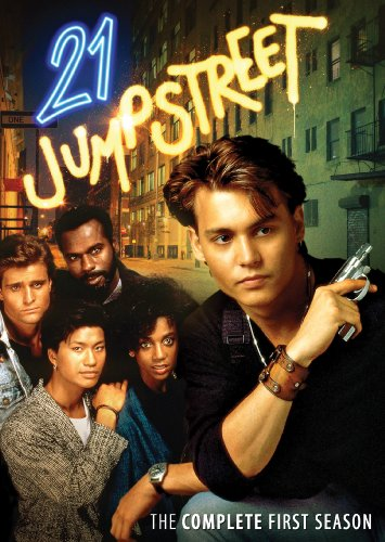 21 Jump Street: Season 1 - Street Outlet Village