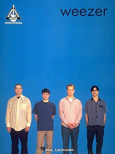 Weezer (The Blue Album) (Weezer Rock)