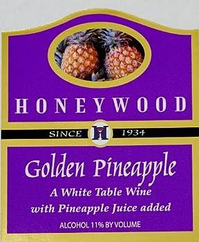 Honeywood Golden Pineapple