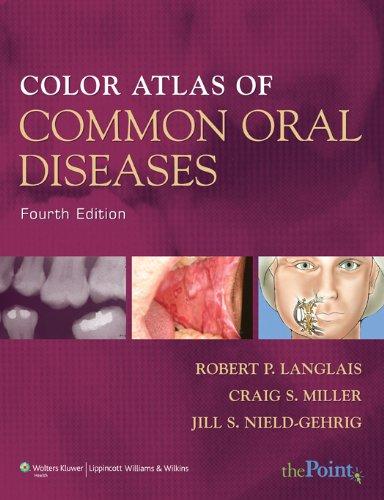 Color Atlas of Common Oral Diseases Pdf