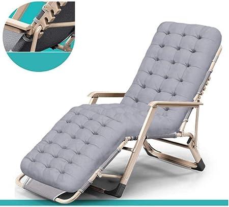 no brand Transat Jardin Chaise Longue Chaise Longue, Pause