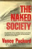 Naked Society, Vance Packard, 0679500669