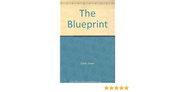 The blueprint owen cook 9781846050961 amazon books malvernweather Choice Image