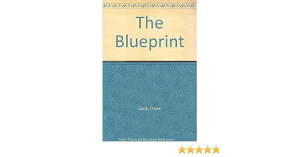The blueprint owen cook 9781846050961 amazon books malvernweather Image collections