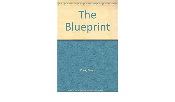 The blueprint owen cook 9781846050961 books amazon malvernweather Image collections