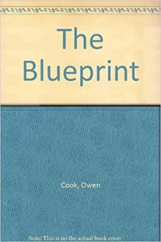 The blueprint owen cook 9781846050961 amazon books malvernweather Images