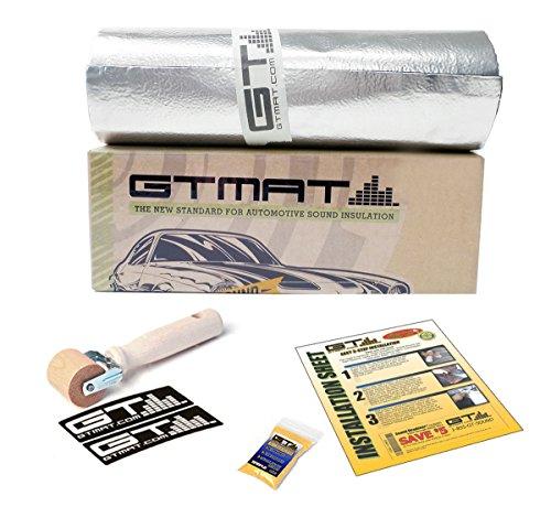 gtmat-ultra-80mil-8-wide-car-automotive-sound-deadener-material-roll-noise-dampener-kit-with-wooden-
