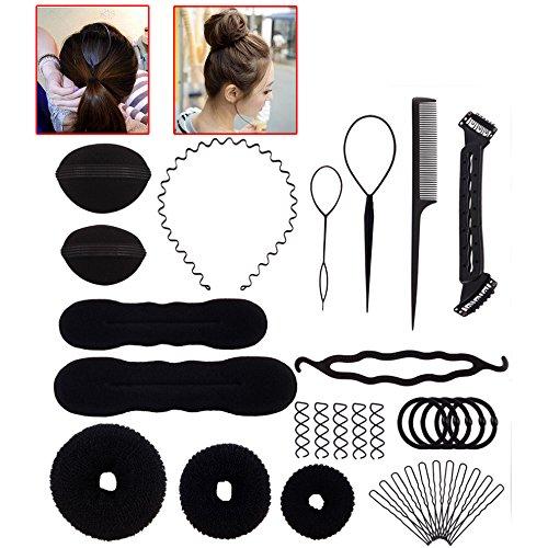 hair accesories kit - 1