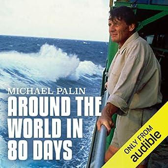 Amazon.com: Michael Palin: Aro...