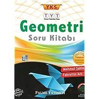 2018 YKS TYT Geometri Soru Kitabı
