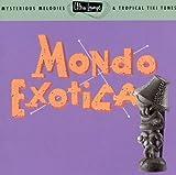 Ultra-Lounge/Mondo Exotica