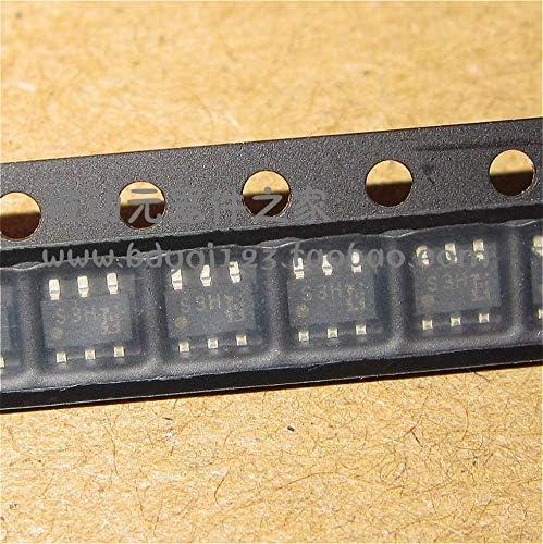 Calvas TPC6108 MOSFET P-CH 30V 4.5A VS6 NEW ORIGINAL