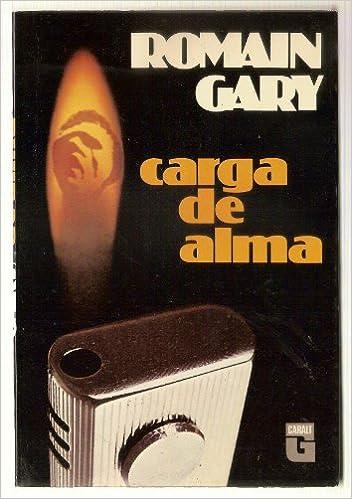 Carga de alma Paperback – 1979