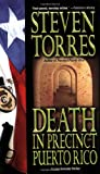 img - for Death in Precinct Puerto Rico book / textbook / text book