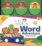 Word Adventure, Julie Aigner-Clark, 0786854782