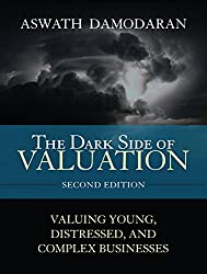 The Dark Side of Valuation (paperback) (2nd Edition)