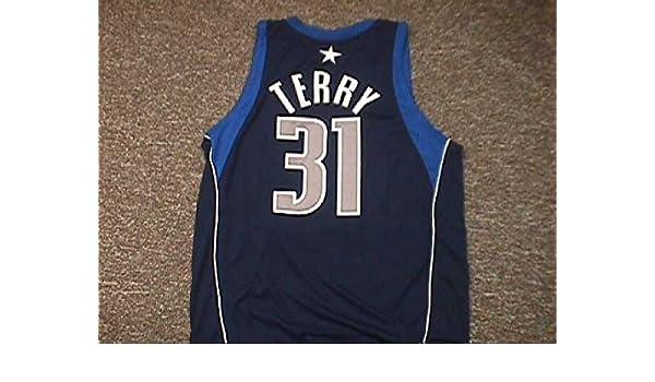 sports shoes b0eff e360b Jason Terry Dallas Mavericks Mavericks Game Jersey at ...