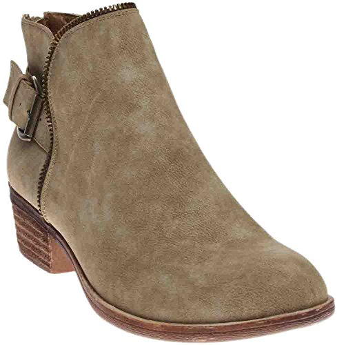 Women's Corkys Tan Boot Corkys Tan Boot Zipper Women's Women's Corkys Tan Zipper Zipper Boot 01wfZx