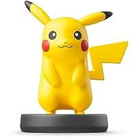 "Nintendo ""Pikachu Amiibo - Japan Import (Super Smash Bros Series)"