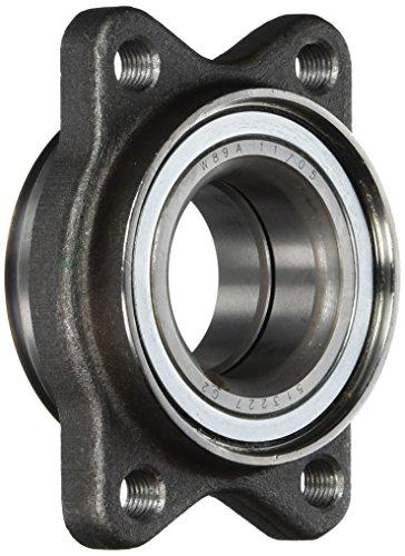 - WJB WA513227 -  Wheel Hub Bearing Assembly / Wheel Bearing Module - Cross Reference: Timken BM500012 / Moog 513227 / SKF FW81