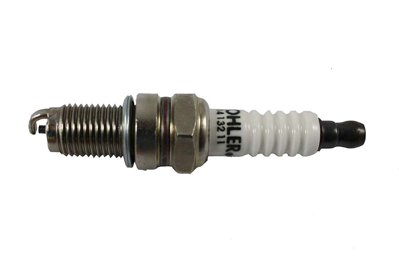 para Kohler Kohler 14-132-11-SLawn /& pieza original del fabricante de equipo OEM Buj/ía para motor de jard/ín