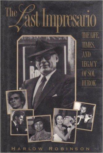 The Last Impresario por Harlow Robinson