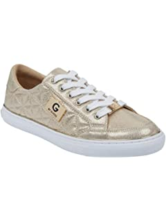 G by GUESS Women s Omerica Quilted Sneakers 3385af9f77