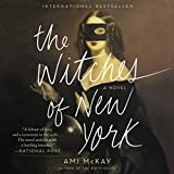 #6: The Witches of New York: A Novel