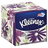 Kleenex Facial Tissue, 160 Count (Pack of 3)