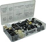 Knob Kit - Various Amp Knobs, 61 Pieces