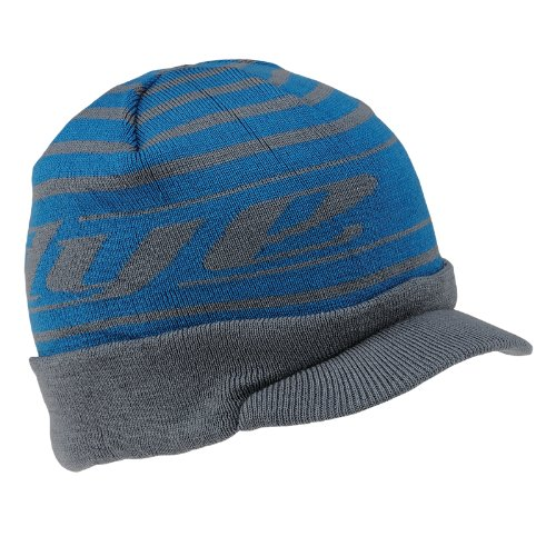 Dye Paintball Beanies (Player Navy Grey)