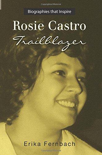 Download Rosie Castro: Trailblazer ebook