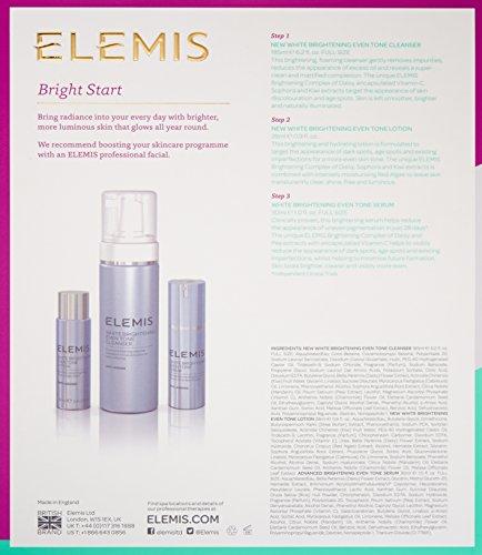 ELEMIS Bright Start Kit