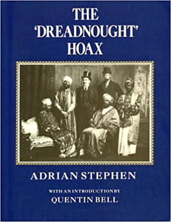 The 'Dreadnought' Hoax
