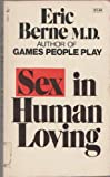 img - for Sex in Human Loving book / textbook / text book