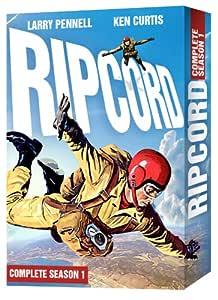 Ripcord TV Series: Complete Season 1 (Gift Box)