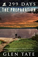 Meet Grant Matson: lawyer, father, suburbanite husband who awakens to the fragility of modern society and embarks on a personal journey that introduces him to a world of self-reliance and liberation.  299 Days: The Preparation, the first book...
