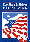 img - for WP181 - The Stars and Stripes Forever - 2 Pianos 8 Hands - Sousa book / textbook / text book