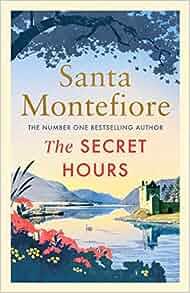 Santa montefiore latest book 2019