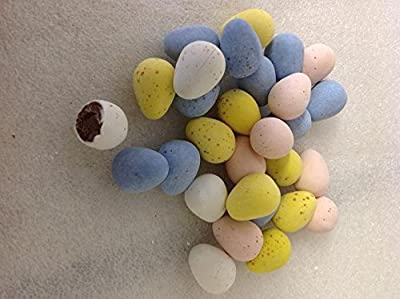 Cadbury Mini Eggs 10 pounds bulk Cadbury Eggs Special Buy by Cadbury Adams