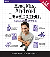 Head First Android Development: A Brain-Friendly Guide, 2nd Edition Front Cover
