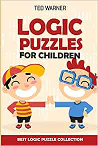Best book for reasoning puzzles