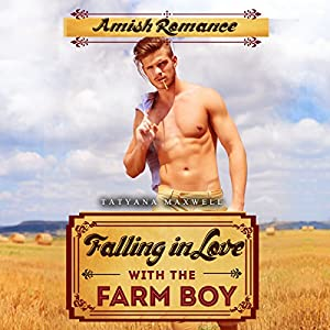 Falling in Love with the Farm Boy Audiobook