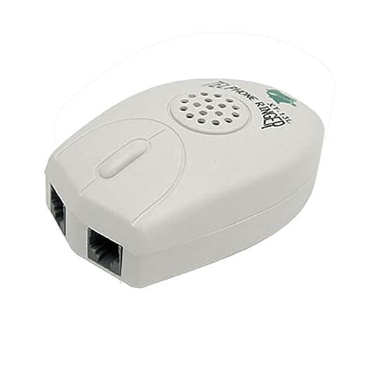 35 opinioni per sourcingmap® Amplificatore Bell Extra-forte Telefono Anello Suoneria RJ11 Mouse