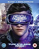 Ready Player One -Blu-ray 2018