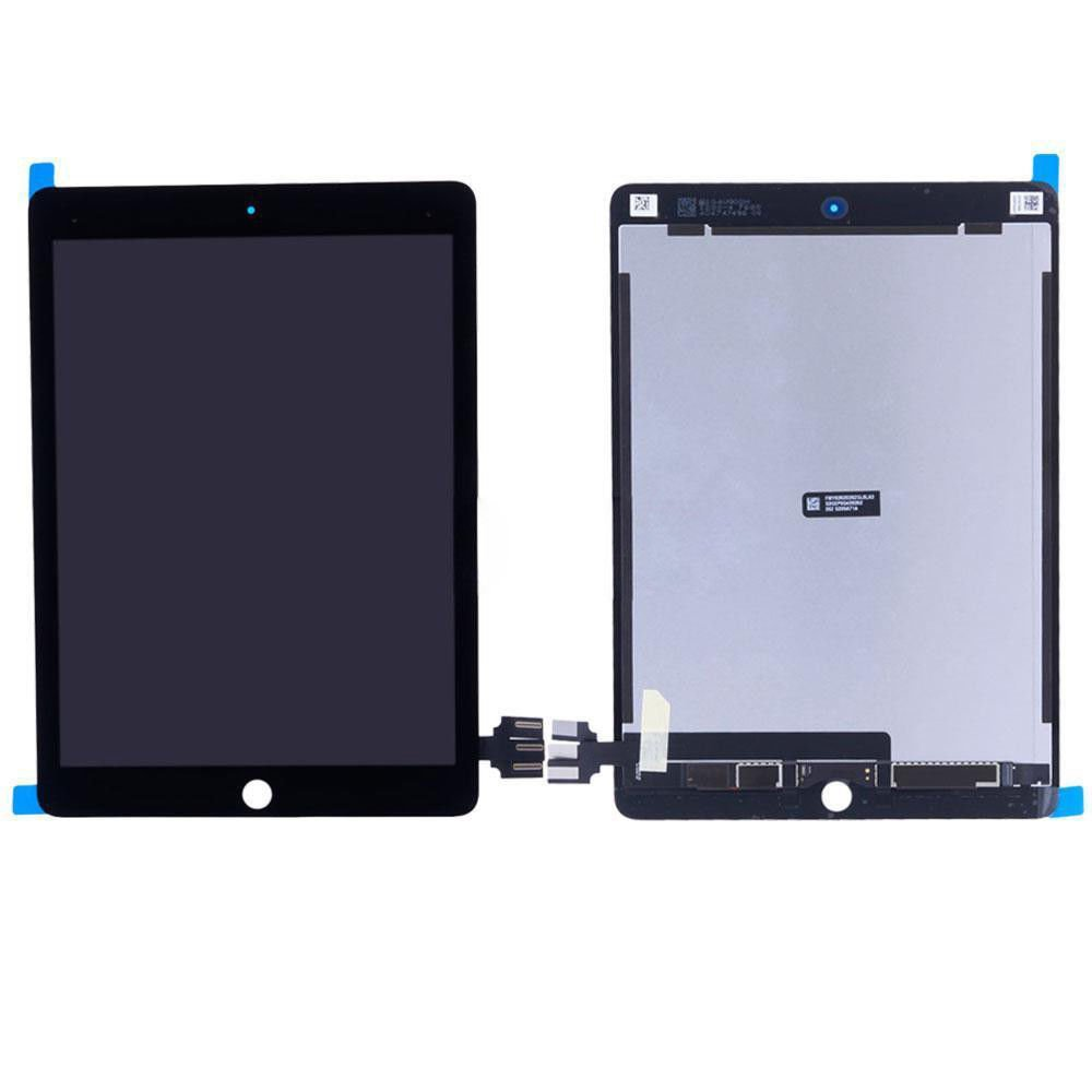 LCD Display & Touch Screen Digitizer For Apple Ipad Pro 9.7'' A1673 A1674 Black Only FBA