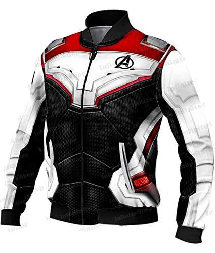 Avengers Endgame Jacket for Men