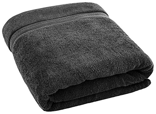 35x70 Inches Jumbo Size Bath Towels, Ring Spun Cotton, Hotel
