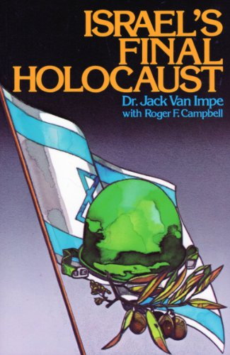 Israel's Final Holocaust for sale  Delivered anywhere in USA