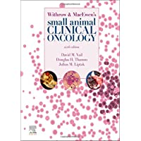 Withrow and MacEwen's Small Animal Clinical Oncology, 6e